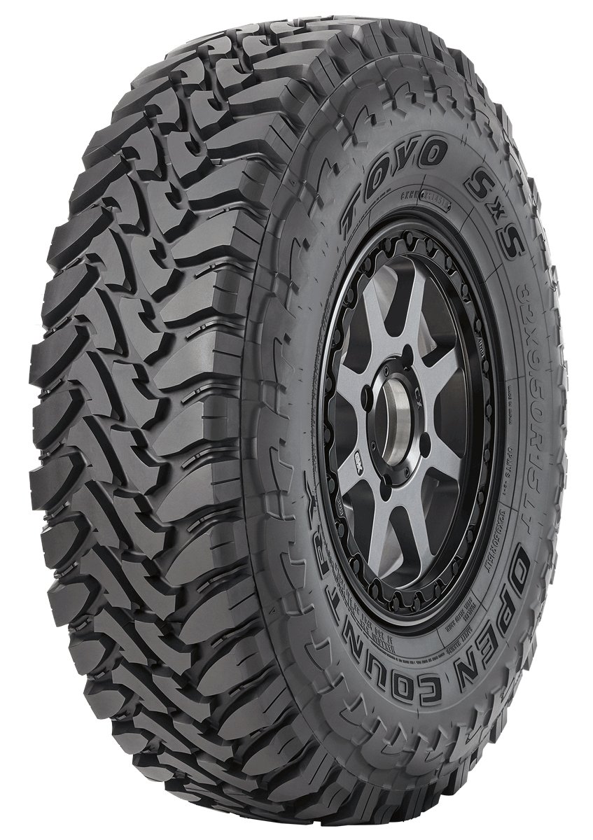 Utv Tires For Sale >> Toyo Tires 32x9.5R15 Open Country SxS UTV Tire