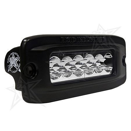 Rigid Industries SR Series Flush Mount