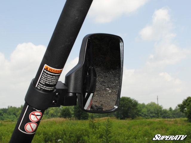 Side By Side Utv >> Super ATV UTV Side View Mirror
