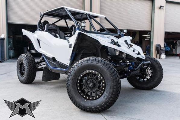 Madigan Motorsports Yamaha Yxz1000r Roll Cage