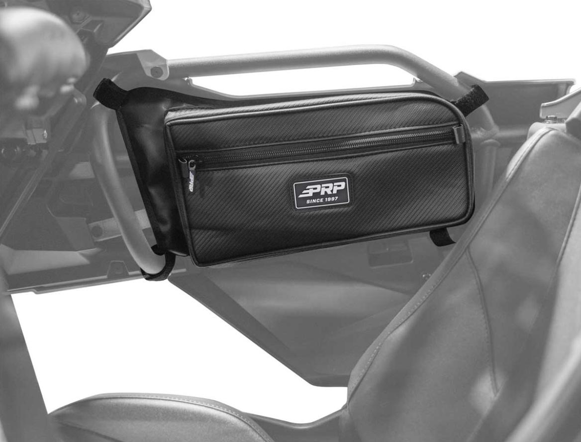 Prp Seats Can Am Maverick X3 Max Rear Door Bags Pair