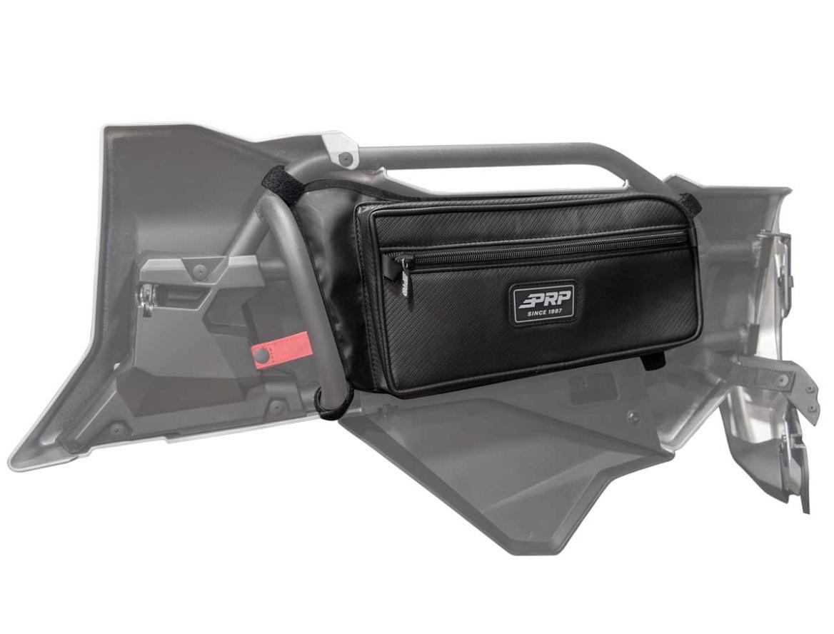 PRP Seats Can-Am Maverick X3 MAX Rear Door Bags (Pair)