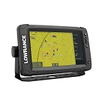 Lowrance Elite-9 Ti 2 Touch Screen GPS