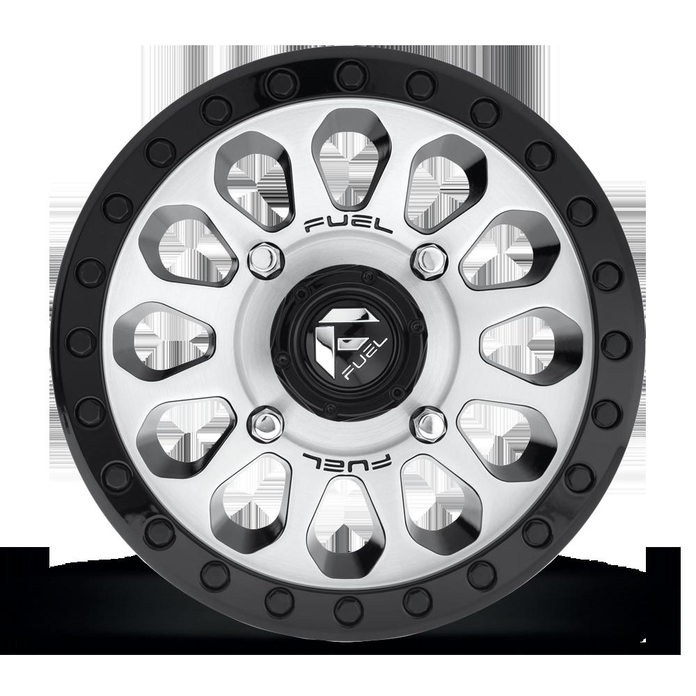 Fuel UTV Wheels - Vector UTV Wheels