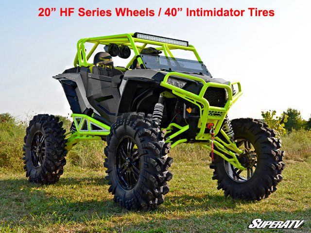 Super Atv Healy Fast Series Wheels 14 18 And 20