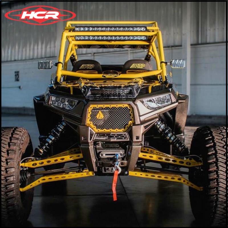 HCR Racing Polaris RZR XP1000/Turbo Elite Long Travel Suspension Kit for  Sand
