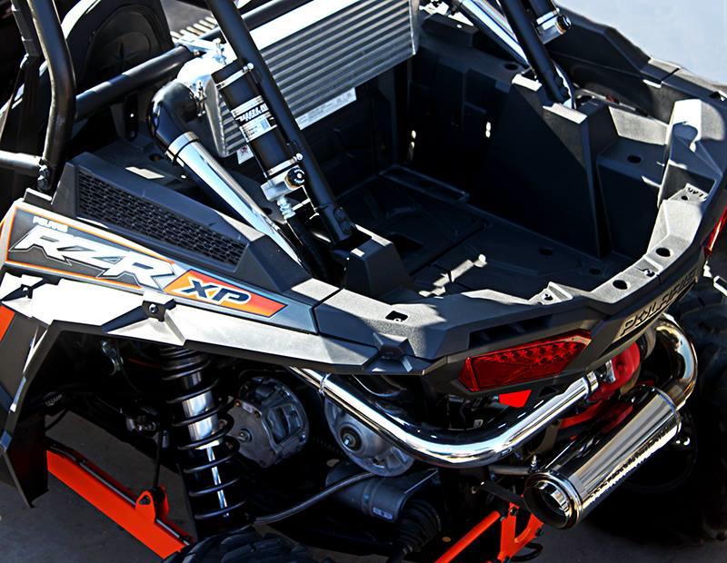 Utv Tires For Sale >> Packard Performance Polaris RZR XP1000 Turbo Kit
