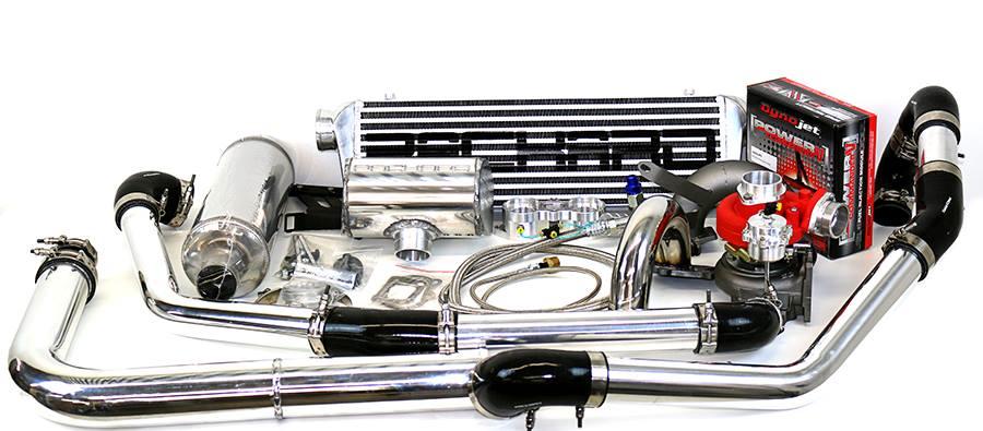 Packard Performance Polaris RZR XP1000 Turbo Kit
