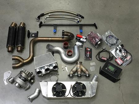 weller racing yamaha yxz1000r weller racing bolt on turbo kit. Black Bedroom Furniture Sets. Home Design Ideas