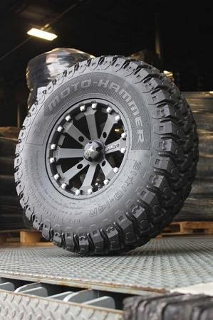 Efx Tires Motohammer Radial Utv Tire
