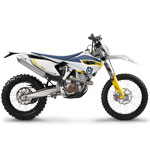 All Electric Start Husqvarna Models