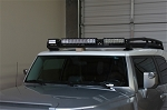 Rigid Industries Toyota FJ Cruiser LED Light Kit