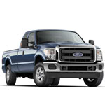 Ford F250/350 SuperDuty