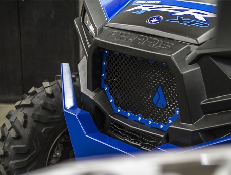 Assault Industries Polaris Rzr Xp1000 Grill