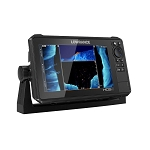Lowrance HDS-9 Live Touch Screen GPS