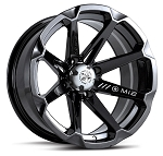 MSA Wheels M12 Diesel UTV Wheel