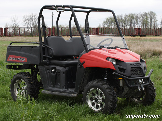 SuperATV Polaris Ranger Midsize 2-Inch Lift Kit