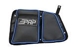 PRP Seats Polaris RZR XP4 1000 Stock Rear Door Bag w/ Knee Pad