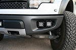 Rigid Industries Ford F150 Raptor Dually Fog Light Kit