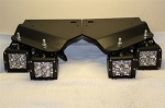 Rigid Industries Ford F150 Raptor Dually Fog Light BRACKET