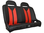 PRP Seats Polaris RZR RS Rear Bench Suspension Seat
