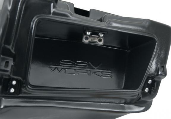 Simpson Racing Helmets >> SSV Works Polaris RZR 1000/900 & Turbo Weatherproof Glove ...