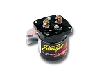 Stinger Electronics 200 Amp Battery Isolator/Relay