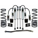 Icon Vehicle Dynamics 2003-12 Dodge 2500/3500 4WD 2.5