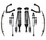 Icon Vehicle Dynamics 2007-UP Toyota Tundra Suspension System - Stage 5 w/ UCA