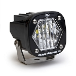 Baja Designs S1 LED Auxiliary Light- Wide Cornering