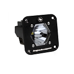 Baja Designs S1 Flush Mount LED Light