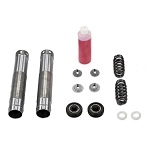 RZR Front Shock Tuning Kit For Fox OE 2.5 Inch IBP Shocks For 18-20 Polaris RZR XP