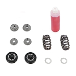 Cognito RZR Rear Shock Tuning Kit For Fox OE 3.0 Inch IBP Shocks For 18-20 Polaris RZR XP