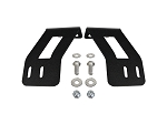 Rigid Industries 2007.5-2013 GMC Sierra 1500/2500/3500 Bumper Mount