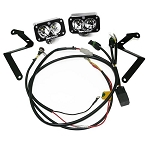 Baja Designs S2 Pro BMW G650X LED Light Kit