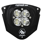 Baja Designs Squadron Pro, LED KTM 2005-2007 Kit