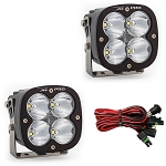 Baja Designs Squadron XL Pro LED Light- Pair