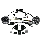 Baja Designs Squadron Sport BMW F800GS LED Light Kit