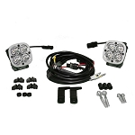 Baja Designs Squadron Sport, BMW 1200GS LED Light Kit ('04-'12)