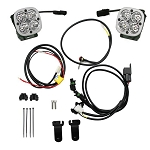 Baja Designs Squadron Sport BMW 1200GS LED Light Kit ('13-ON)