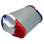 S&B Filters Replacement Filter for 2014-2020 Polaris RZR XP 1000 / Turbo, Pro XP / RS1