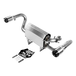 XDR Flowmaster Can-Am Maverick X3 Off-Road Competition Performance Dual Exhaust System