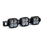 Baja Designs XL Linkable LED Light Bar- 3 Links