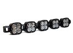 Baja Designs XL Linkable LED Light Bar- 5 Links