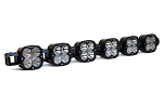 Baja Designs XL Linkable LED Light Bar- 6 Links