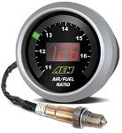 AEM Wideband O2 Air/Fuel Ratio UEGO Gauge