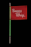 Buggy Whip LED Lighted Whip- 2'