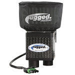 Rugged Radios M3 Mac 3.2 Two Person Helmet Air Pumper