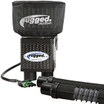 Rugged Radios M3 Mac 3.2 Helmet Air Pumper System