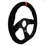 MPI GT-13 D-Shape Steering Wheel